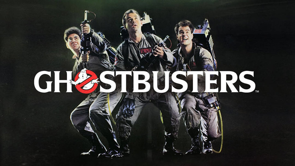 Ghostbusters 1984 Reel To Real Reviews